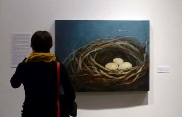 Choosing Art with Confidence, Free cheatsheet from Holly Van Hart