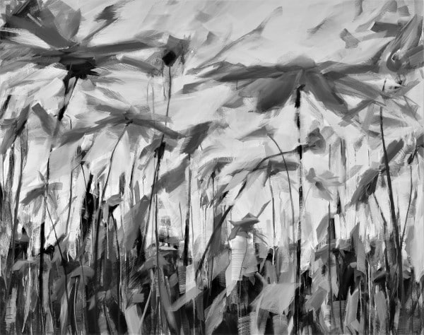 To Test A Design, Sometimes I Snap A Photo And Look At It In Black And White. A Strong Painting Will Look Strong Even Without The Colors.