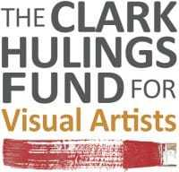 Selected as artist fellow for Clark Hulings Fund Business Accelerator Program