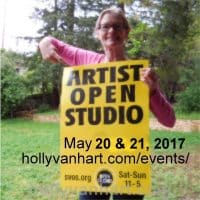 Open Studio Event – You're Invited