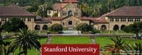 Stanford University – Solo Exhibition
