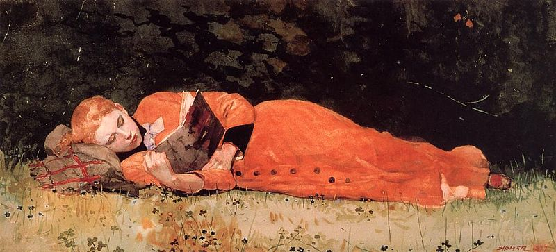 800px_1877_winslow_homer_the_new_novel.jpg