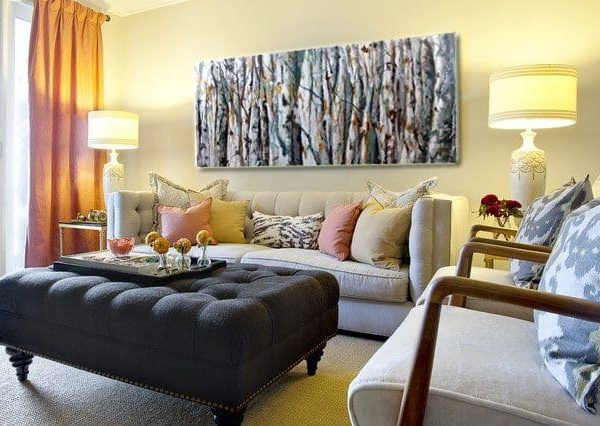 Ideas Everywhere, Mixed Media Painting By Holly Van Hart | Best Of Houzz, Featured In Professional Artist Magazine