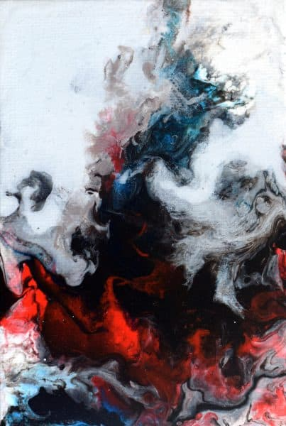 Fire And Ice Holly Van Hart